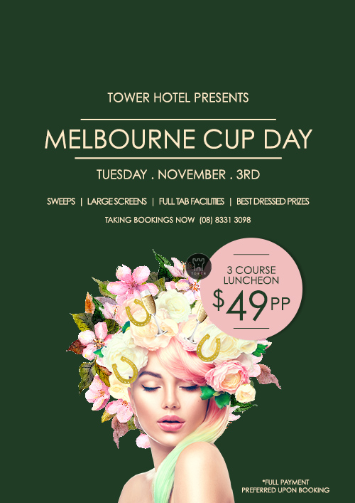 Tower Hotel Events